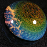Celestial Switchback  Size: 1.99  Price: SOLD
