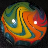 #10: Mossy Rainbow  Size: 2.00  Price: $210