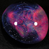 Astral Mechanisms Size: 1.82 Price: SOLD