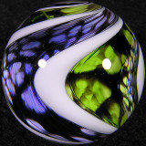 Frog Skin Duality Size: 1.18 Price: SOLD