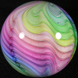 Pastel Rainbow Size: 2.44 Price: SOLD