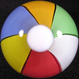 Beach Ball Size: 2.36 Price: SOLD
