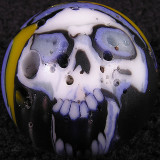 Spheriskull 2 Size: 0.88 Price: SOLD