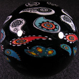 Adam Engleson, Paisley Paradise Size: 2.50 Price: SOLD