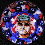 Chris Juedemann Marbles and Murrine Slices For Sale