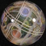 Atom Earth Size: 1.51 Price: SOLD