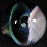 #12: Through the Wormhole Size: 1.67 Price: $280