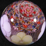 Jared DeLong and Tomomi Handa: International Bouquet Size: 1.95 Price: SOLD