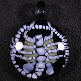 Christian Arnold Marbles and Pendants For Sale