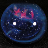 Hyperfield Starscape Size: 1.63 Price: SOLD