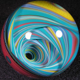 Overlap of Consciousness  Size: 1.84  Price: SOLD