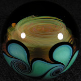 Calvin Mickle (CalM) Marbles For Sale