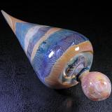 #11: Shellitis  Size: 1.97 x 5.58  Price: $260