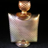 Golden Flask  Size: 3.74  Price: SOLD
