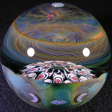 #150: Kenan Tiemeyer, Rose Roads & Yoshinori Kondo: Mystic Majesty Size: 2.54 Price: $5,900