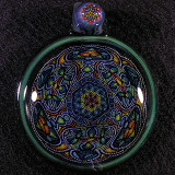 Sacred Center Size: 2.21 Price: SOLD