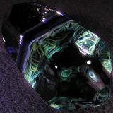 Crystal Cruiser Size: 1.81 x 3.33 Price: SOLD