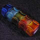 Boro Stack 6 Size: 1.34 Price: SOLD