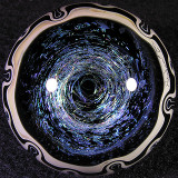 Anton Bodor, Gilded Galaxy Size: 1.56 Price: SOLD