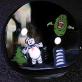 Stay Puft Slimer Mayhem Size: 1.89 Price: SOLD