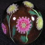 #124: Chrysanthemums Size: 1.52 Price: $320