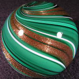 #85: Large Luck o' The Irish Size: 1.92 Price: $220