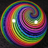 Brainbow Size: 1.52 Price: SOLD