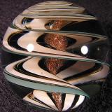 Goldstone Churn Size: 1.54 Price: SOLD