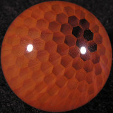 Mini Honeysphere Size: 0.75 Price: SOLD
