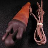 #222: Chad Goodpastor (Chad G), Chocolate Cone Size: 3.57 Price: $150