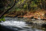 Ruisseau de Monteny 2014