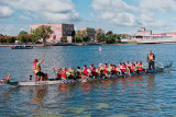 Dragon Boat Races 9-21-13