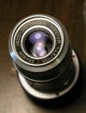 Westar Junk Lens Test
