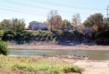 Meramec River with Canon Rebel and m42 Lenses