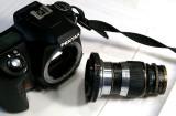 Leica Elmar 9cm