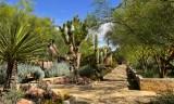 Mojave Garden at Springs Preserve, Las Vegas