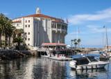 Catalina Island – California