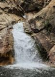 Roaring River Falls in Kings Canyon National Park