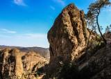 Pinnacles National Park – California