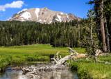 Lassen Volcanic National Park – California