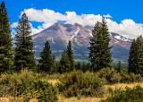 Mount Shasta – California