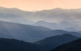 Great Smoky Mountains National Park – North Carolina/Tennessee