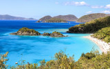 Virgin Islands National Park – US Virgin Islands