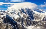 Mount McKinley, Denali National Park – Alaska