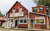 Nagley's all everything store in Talkeetna Alaska