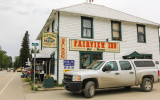 The Fairview Inn and Saloon in Talkeetna Alaska