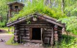 Talkeetna and the Devil's Gorge – Alaska