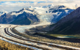 Wrangell-St Elias National Park – Alaska