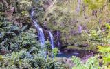 Road to (and from) Hana – Hawai'i