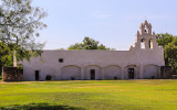 Mission San Juan in San Antonio Missions NHP